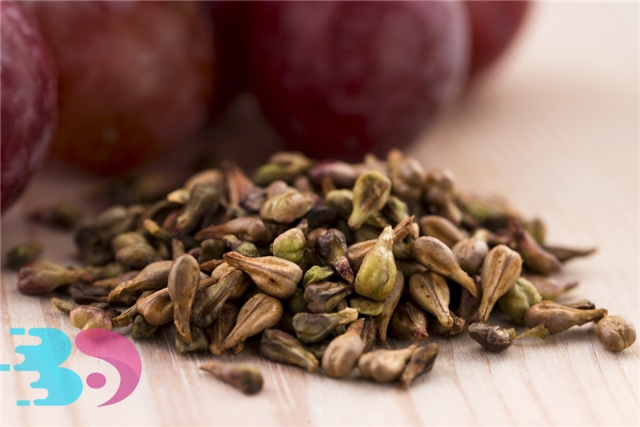 葡萄籽抗过敏有效果吗