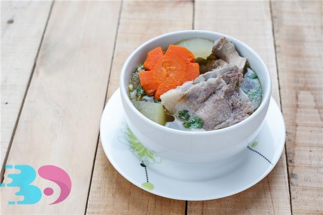 适合春季喝的汤