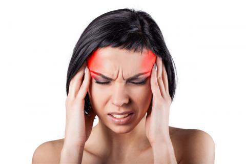 偏头痛怎么回事呢