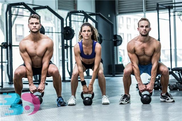 健身吃核桃的好处