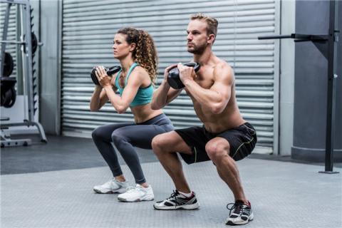 健身吃核桃的好处?健身适合吃什么食物?