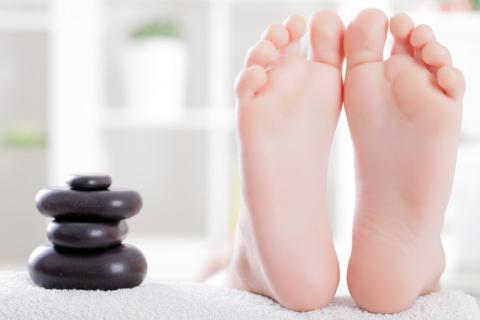 治疗脚气有哪些偏方