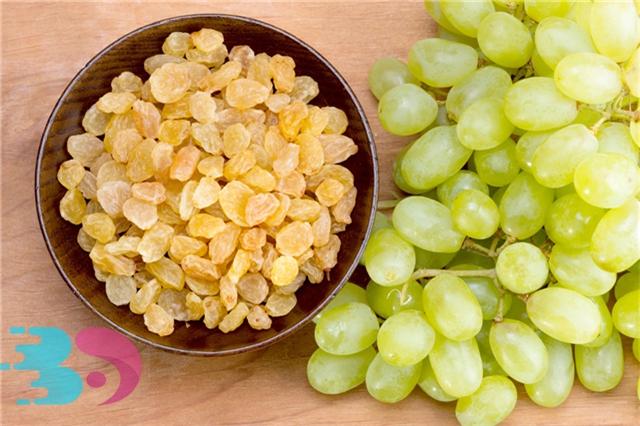 吃葡萄干会长胖吗
