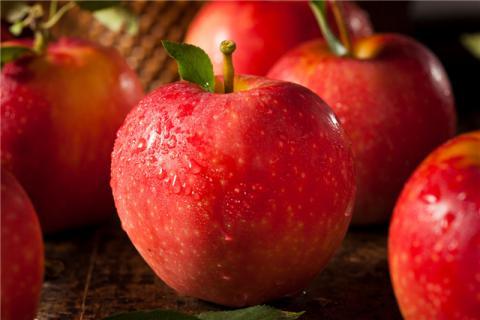 空腹吃苹果好吗