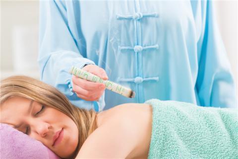 艾灸减肥有副作用吗