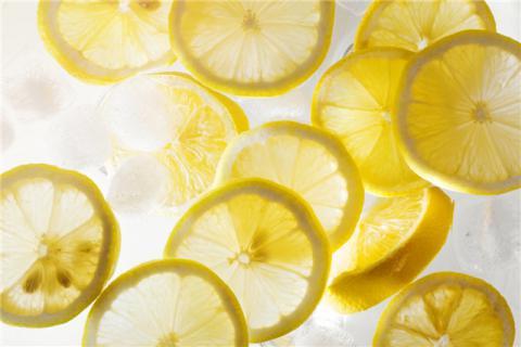 喝柠檬水有什么作用