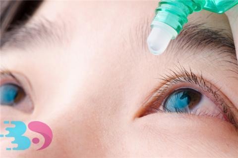 玻璃酸钠滴眼液副作用