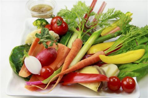 长期吃素对身体有害吗?适量吃素有哪些好处?