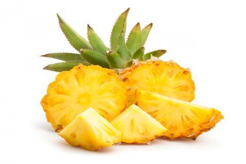 吃菠萝为什么会烂嘴角