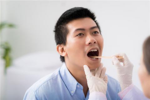 舌苔发黄如何治疗