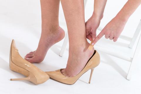 脚臭怎么治疗
