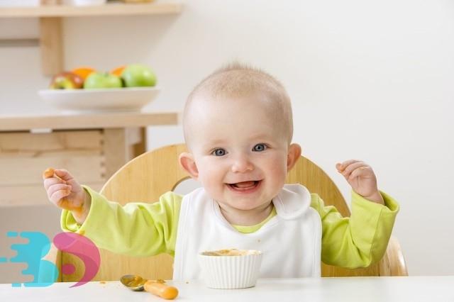 DHA宝宝什么时候吃最好