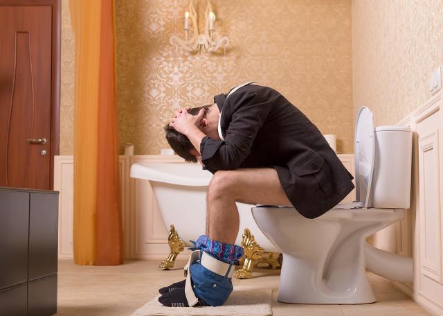 男性尿频有哪些原因?怎么治疗?