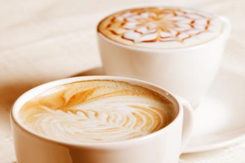 长期喝咖啡对容貌有什么影响