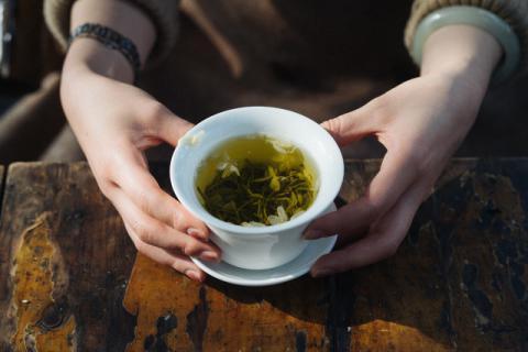 莓茶的功效有哪些