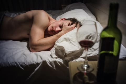酒醉后胃难受怎么办