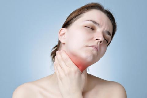 咽喉炎咳嗽不止怎么办