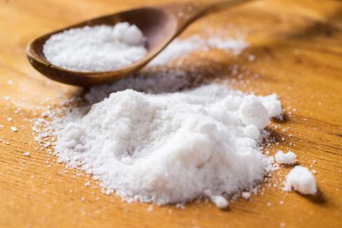 吃的盐可以洗脸吗