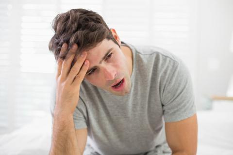 男士护发素使用技巧