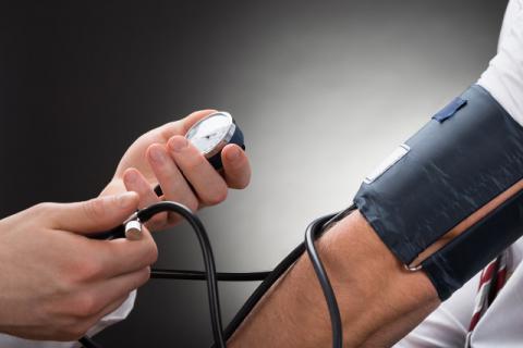 一天测血压的最佳时间