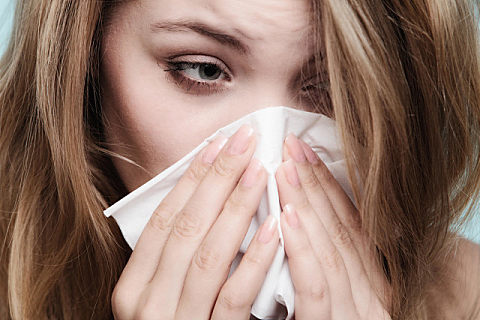 过敏性鼻炎怎么治能根除