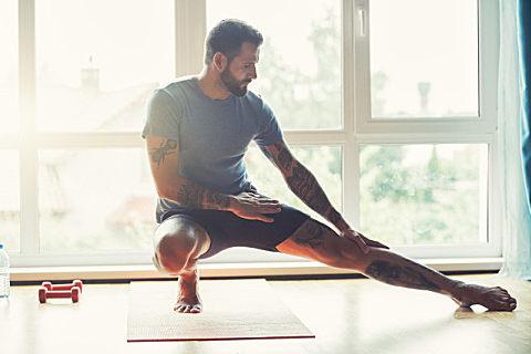 腿部训练是有氧还是无氧
