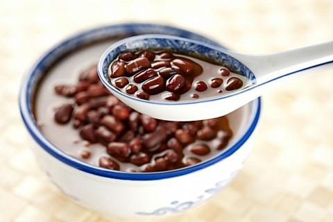 红豆汤的禁忌
