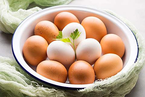吃水煮蛋的好处