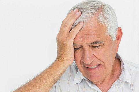 高血压对大脑的危害