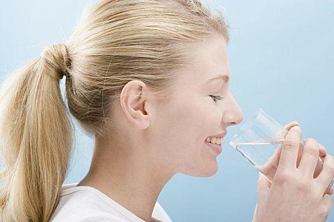 水的营养价值,喝水有什么好处?