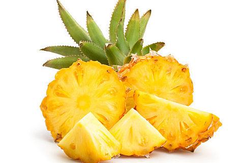 菠萝酵素的作用和功效