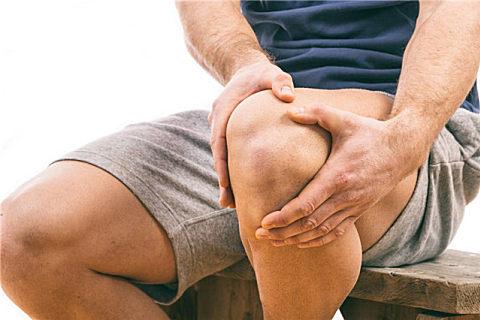 膝盖疼痛的原因