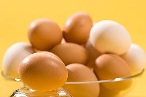 水煮蛋要煮多久有溏心