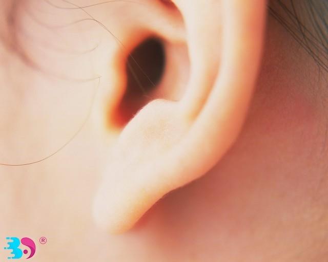 耳洞发烫是为什么
