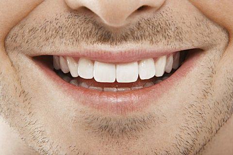 牙齿变白最快的方法