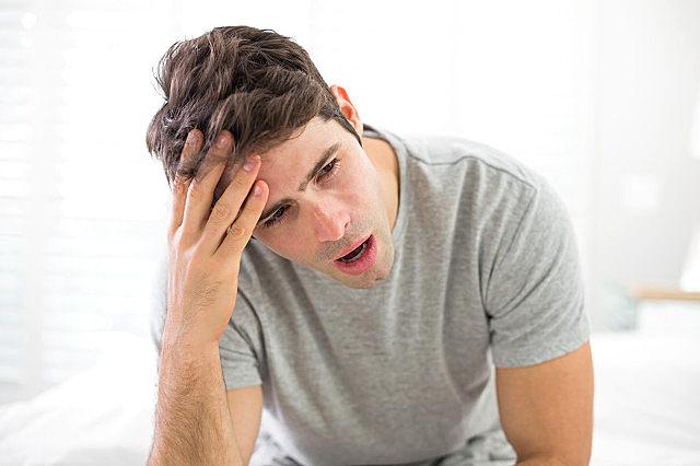 男人更年期如何治疗_男性更年期有什么表现?男性更年期怎么调理?(2)_养生知识_三顶 ...