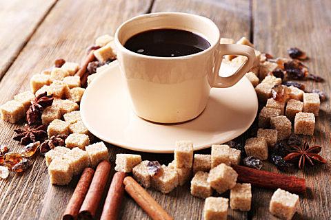 黑咖啡长胖吗
