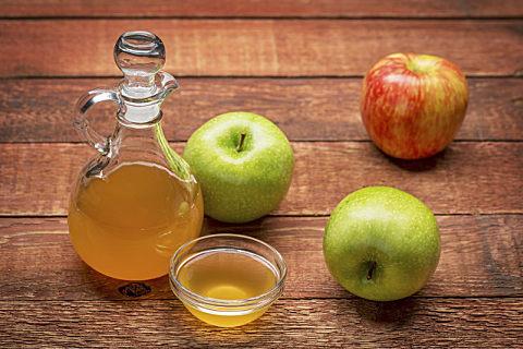 喝苹果醋的作用
