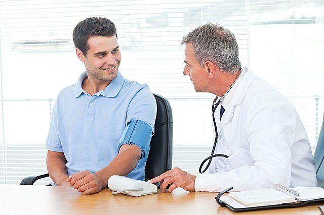 高血压和低血压的影响