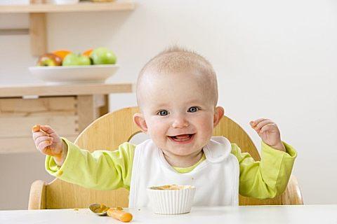 吃dha的宝宝真的会聪明吗