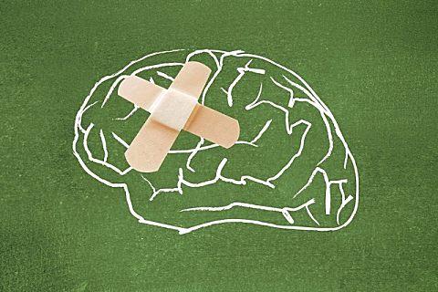 脑萎缩如何康复治疗