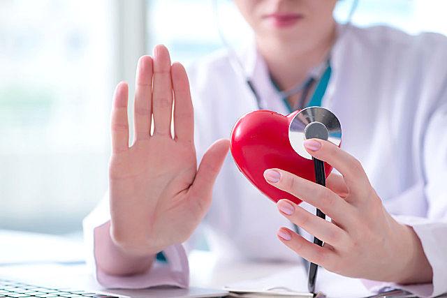 心脏供血不足能自愈吗