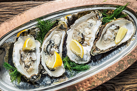 牡蛎片是壮阳药吗
