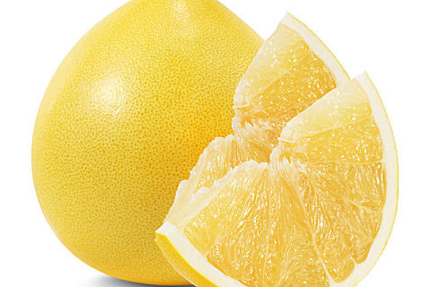 柚子籽泡水擦脸的功效