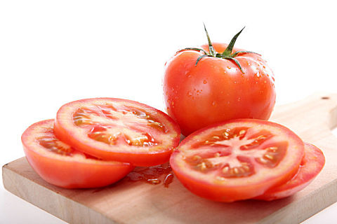 男人吃西红柿的好处