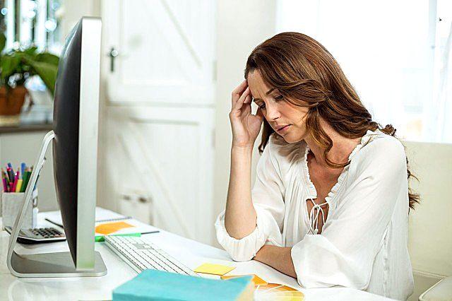 头疼是什么原因引起的?头痛怎么快速缓解?