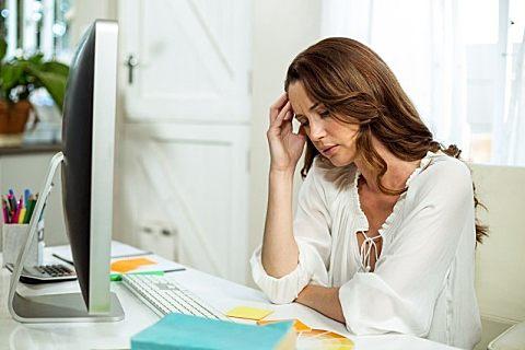 头疼是什么原因引起的
