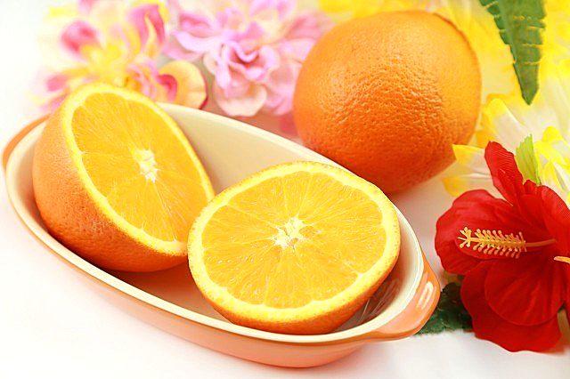 脐橙的功效与作用,脐橙怎么挑选?