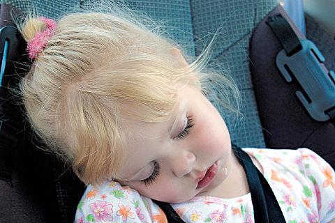 大人睡觉流口水的原因