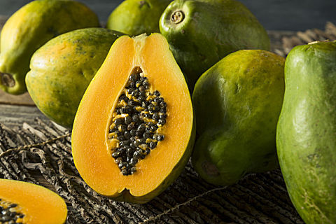 青木瓜怎么吃丰胸?青木瓜还有什么营养功效?